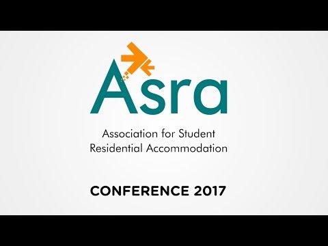 ASRA Conference 2017 Promo