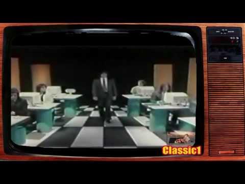 Zebra - Who's Behind the Door - MTV Video (1983)