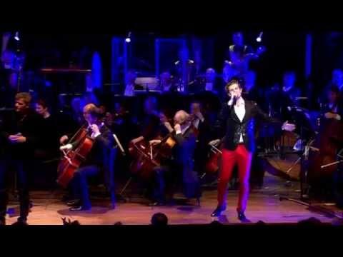 Hermes House Band + RphO HET ROTTERDAMLIED (De allermooiste rotstad)