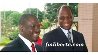 Burkina: Coup d