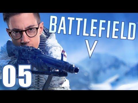Kalle und Ich gegen die Welt | Battlefield 5 thumbnail