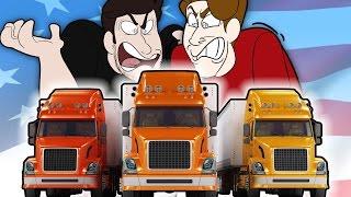 Baixar American Truck Simulator | SuperMega