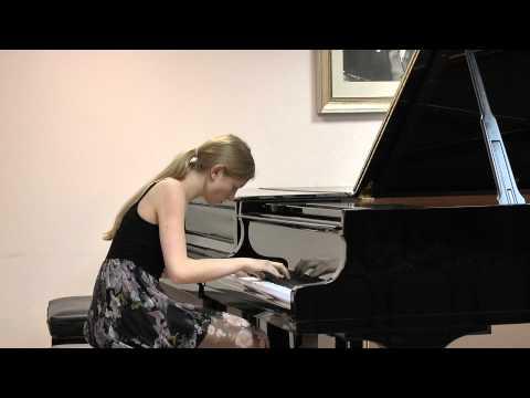 Фридрих Гульда - И.С. Бах - BWV 858  Прелюдия и фуга № 13 фа-диез мажор - послушать в формате mp3 на максимальной скорости