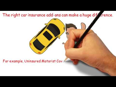 Auto Insurance Advice for Kinston and Goldsboro, North Carolina Residents