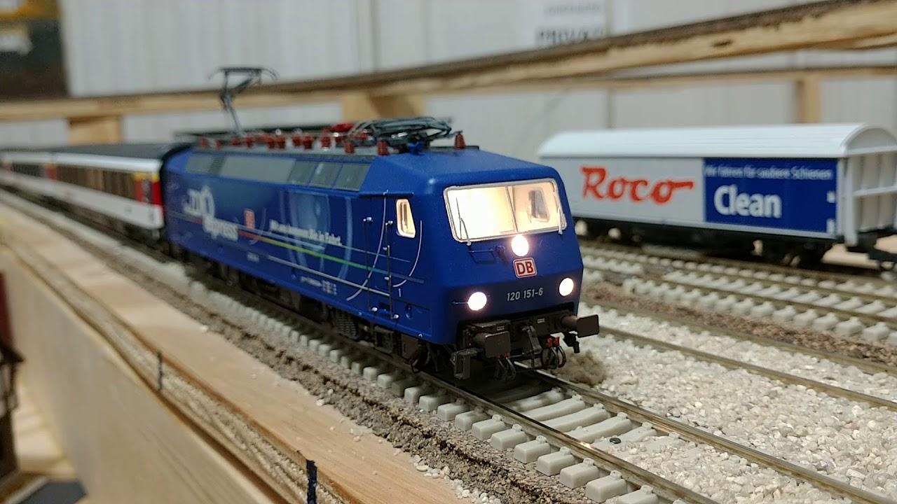 Zdf Express