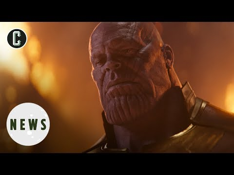 Avengers: Infinity War DVD To Feature Thanos' Extended Backstory