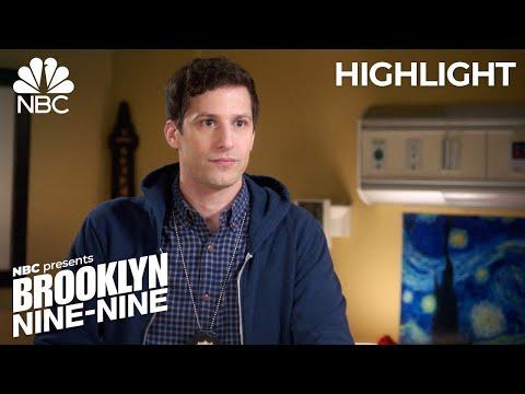 Jake And Amy Debate (Literally) Having Kids - Brooklyn Nine-Nine (Episode Highlight)