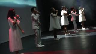 """AKU ANAK INDONESIA"" – DI ATAS RATA-RATA 2 (Official Video / GUT RECORD)"