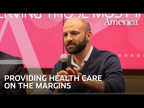Health Care on the Margins