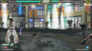 no61 カズヤ(THG) vs ジュリア(朝比奈)