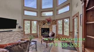Monument Colorado House For Sale: 1355 Embassy Court