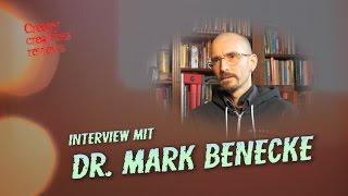 MARK BENECKE Interview - von lebenden Vampiren und dem Weltall
