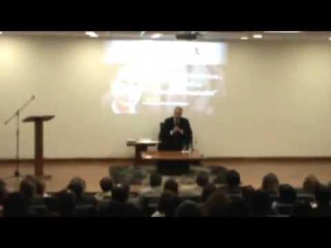 Conferencia Derechos Humanos y Control de Convencionalidad