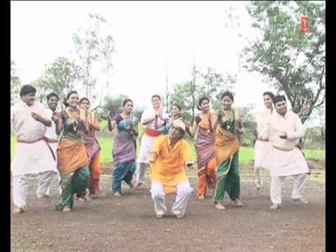 Naamdev Devala Mhantoy Marathi Vitthal Song By Chandan Kamble I Bhaktancha Paathirakha