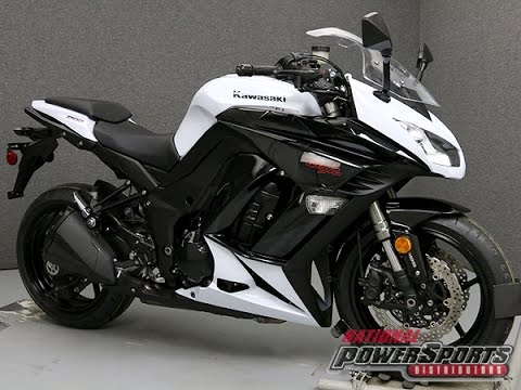 2013 Kawasaki Zx1000 Ninja 1000 National Powersports Distributors