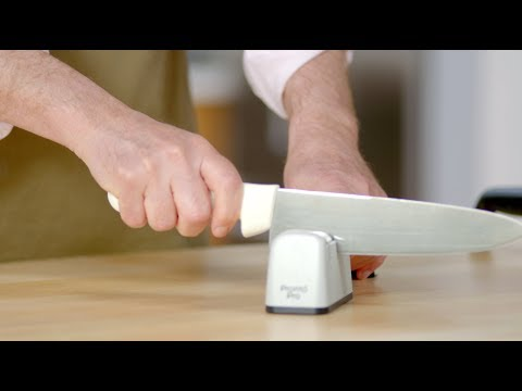 Knife Sharpeners Made Simple