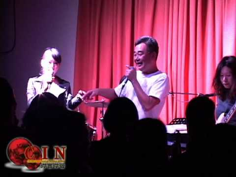 Bobby陳昇Chen @ Stage Lounge and live music pt2