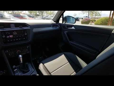 2019 Volkswagen Tiguan Las Vegas, Henderson, North Las Vegas, Boulder City, Mesquite, NV K195691