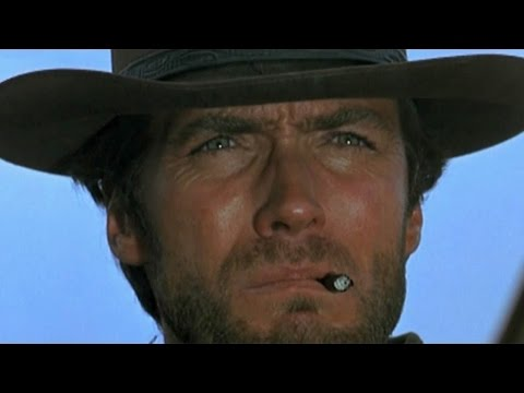 Top 5 Clint Eastwood In Cinque Scene Culto Youtube