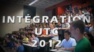 Film de l'Intégration / WEI 2012 UTC