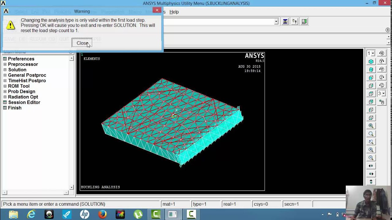 ansys 14.5 crack only
