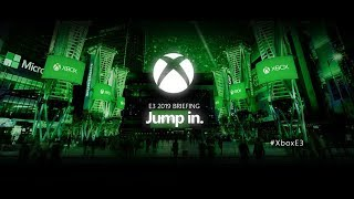 Xbox E3 2019 Press Conference | @PressStartKofi & @JMaine518 Live Reaction #XboxE3 #E32019