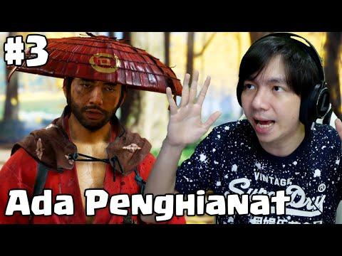 mencari-penghianat-clan---ghost-of-tsushima-indonesia---part-3