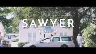 ten feet tall sawyer official music video
