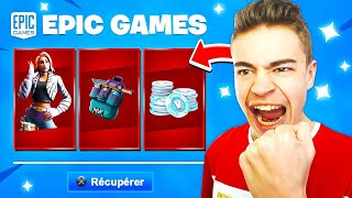 "I DEBLOQUE the NEW ""STARTER PACK"" on Fortnite! 😍"
