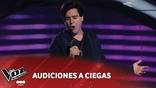 "Federico Gómez - ""When I was your man"" - Bruno Mars - Audic..."