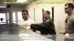 West Palm Beach DUI Attorney (561) 651-9322