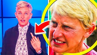 AFTER Watching This You WILL HATE Ellen DeGeneres