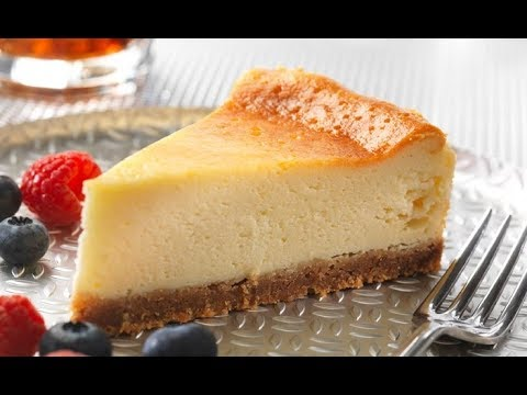 Pay de queso receta f cil y deliciosa cheesecake recipe for Cocina facil
