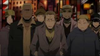 [YS] Ikebukuro At War (HBD General-Sama)