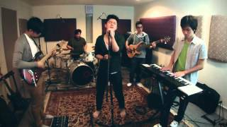 Snarky Puppy ft. Chantae Cann - Free Your Dreams (The Nicholas Ng Project Cover)