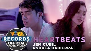 Jem Cubil and Andrea Babierra — Heartbeats [Official Music Video] | Sid & Aya OST