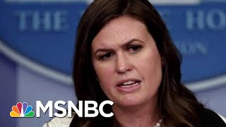 'She Really Disgraced The Podium That Day' | Morning Joe | MSNBC thumbnail