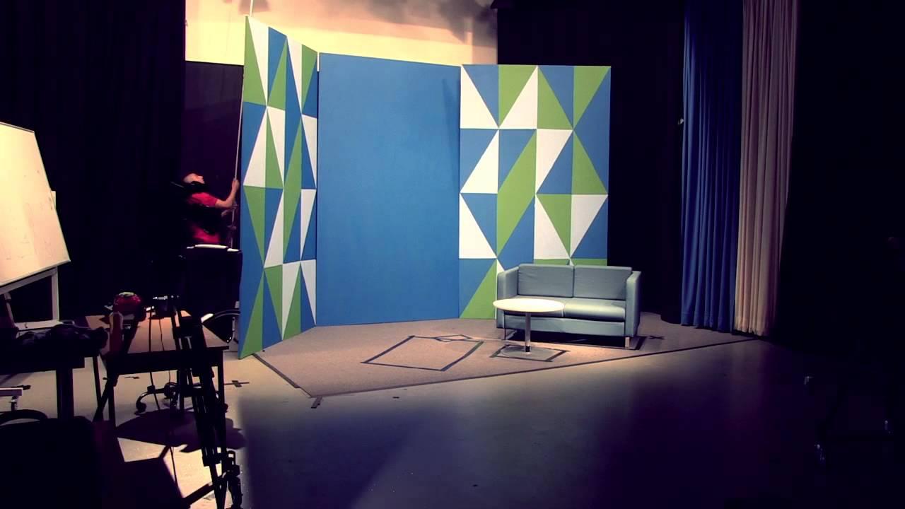 A Studio Talk