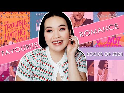 My Favourite Romance Books of 2020 (Best Books of 2020)