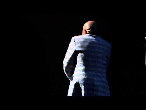 Lenny Williams live at Shubert