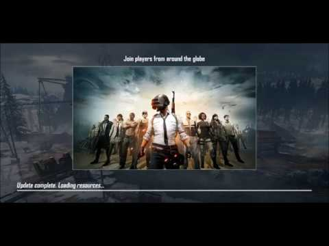Watch KeyMapping for PUBG Mobile Beta in Tencent Gaming