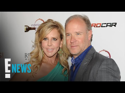 Vicki Gunvalson Files Lawsuit Against Ex-BF Brooks Ayers | E! News