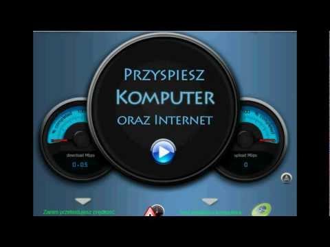 Najszybszy internet w Polsce (100Mb/s) [HD]