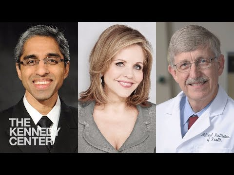 Dr. Francis Collins and Vivek Murthy | The Future of Music and the Mind