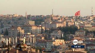 رمضان في غازي عينتاب.. أصالة التقاليد السورية في تركيا