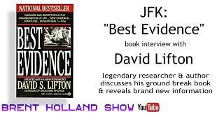 JFK assassiantion video Best Evidence Book autopsy Alterations David Lifton Night Fright