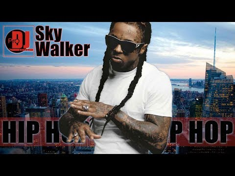DJ SkyWalker | 100% Hip Hop Mix 2019 | Rap Club Dance Party Black Music Songs