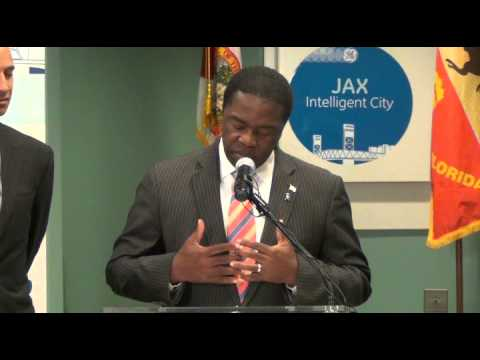 Jacksonville, JEA and GE Announce Partnership to Pilot Innovative LED Street Light Solution