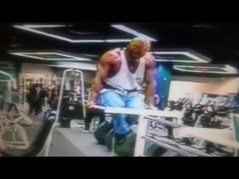Gary k Dalton: 2004 Natural Muscle Training
