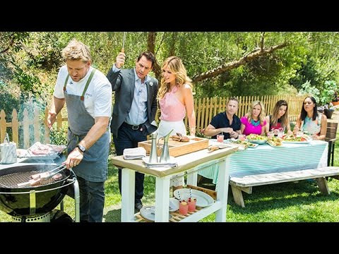 Recipe - Grill Like A Pro With Chef Curtis Stone - Hallmark Channel